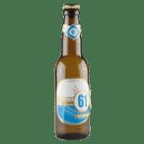 ENTLEBUCHER BIER «61» 24 x 33 cl EW Flasche