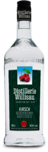Distillerie Willisau Kirsch 37% Vol. 70 cl