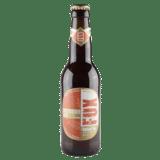 ENTLEBUCHER BIER «Fux Amber Ale» 4,6% Vol. 8 x 33 cl EW Flasche