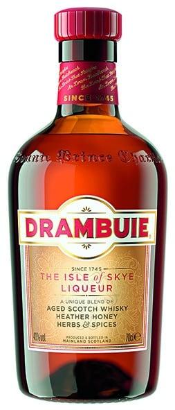 Drambuie Whisky Likör 40% 70 cl England