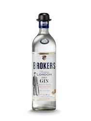 Broker's Gin, 40% Vol. 70 cl