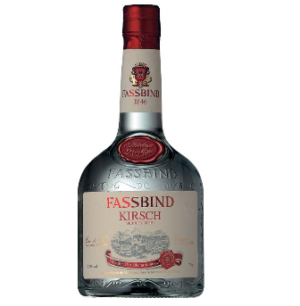 Kirsch Fassbind Tradition 41% Vol. 70 cl