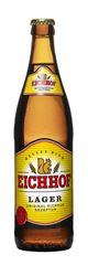 Eichhof Lager 4,8% Vol. 6 x 50 cl MW Flasche