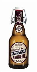 Cardinal Brunette 5,5% Vol. 20 x 33 cl MW Bügelflasche