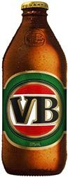Victoria Beer 4,9% Vol. 37 cl EW Flasche Australien