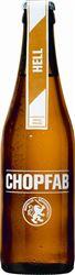 Chopfab HELL 5,0% Vol. 24 x 33 cl MW Flasche