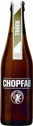 Chopfab TRÜEB 5,2% Vol. 24 x 33 cl EW Flasche