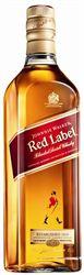 Johnnie Walker Red Label 40% Vol. 70 cl