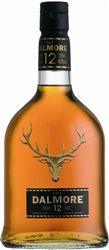 Dalmore 12 Years Single Highland Malt 40% Vol. 70 cl