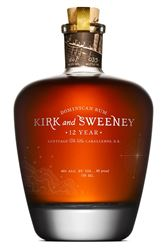 Rum Kirk and Sweeney 12 Years 40% Vol. 75 cl Dominikaanische