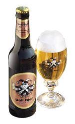 Ueli Bier Classic 4,8% Vol 10 x 33 cl MW Flasche