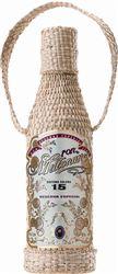 Rum Millonario Solera Reserva Especial 15 years, 40% Vol. 70 cl Peru