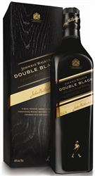Johnnie Walker Double Black 40% Vol. 70 cl