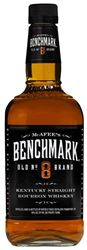Benchmark Bourbon 40% Vol. 70 cl (nur so lange Vorrat)