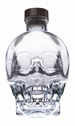 Crystal Head Vodka Mini 40% Vol. 5 cl Kanada