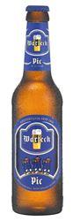 Warteck Bier Pic 5,2% Vol. 6 x 33 cl MW Flasche
