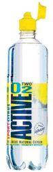 Active O2 Lemon 36 x 50 cl PET mit 15-fachem Sauerstoff