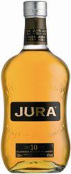 Isle of Jura 10 Years Single Malt Whisky Islands 40% Vol. 70 cl