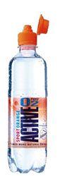 Active O2 Orange 36 x 50 cl PET mit 15-fachem Sauerstoff
