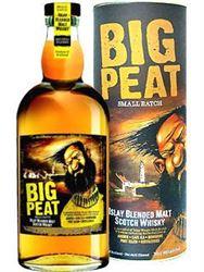 BIG PEAT 46% Vol. 70 cl Schottland