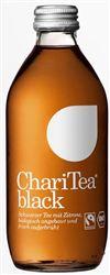 ChariTea Black 6 x 33 cl MW Flasche