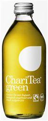 ChariTea Green 6 x 33 cl MW Flasche