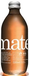 ChariTea Mate 6 x 33 cl MW Flasche