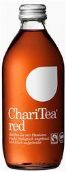 ChariTea Red 6 x 33 cl MW Flasche