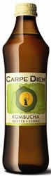 Carpe Diem Kombucha Fresh Classic 24 x 50cl PET