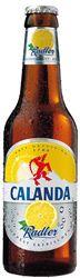 Calanda Radler Bier 2% Alkohol 6 x 33 cl MW Flasche