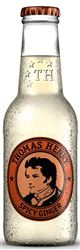 Thomas Henry Spicy Ginger 24 x 20 cl MW Flasche