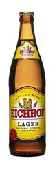 Eichhof Lager 4,8% Vol. 20 x 50 cl MW Flasche