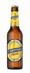Cardinal Blonde 4,8% Vol. 24 x 33 cl MW Flasche