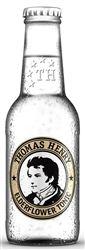 Thomas Henry Elder Flower Tonic 24 x 20 cl EW Flasche