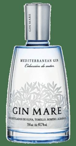 GIN MARE Mediterranean 42,7% Vol. 70 cl Spanien