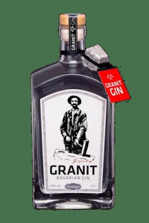 GRANIT Gin 42% Vol. 70cl Deutschland