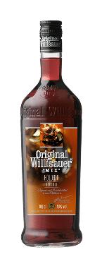 Distillerie Willisau Holdrio Hagenbutten / Zwetschgen 40% Vol. 100 cl