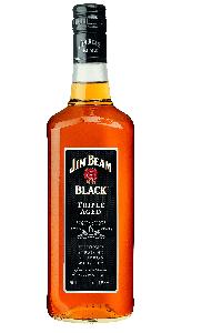 Jim Beam Black Kentucky Straight 6 years Bourbon 43% Vol. 70 cl