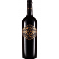 Hahn Estates Boneshaker Zinfandel 15% Vol. 75cl