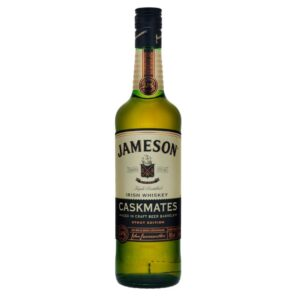 Jameson Irish Whiskey Caskmates 40% Vol. 70 cl