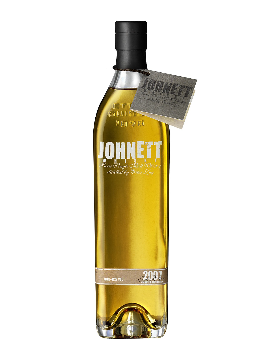 Johnett Swiss Singel Malt Whisky Distillerie Etter 42% Vol. 70 cl
