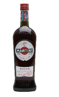 Martini Rosso Vermouth 15% Vol. 100cl