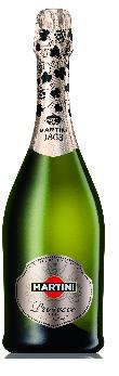 Martini Prosecco di Valdobbiadene 11% Vol. 75 cl