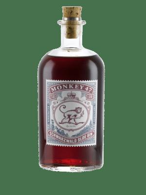 Gin Monkey 47 Schwarzwald Sloe 29% Vol. 50 cl Deutschland