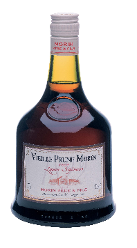 Vieille Prune Morin 41% Vol. 70 cl