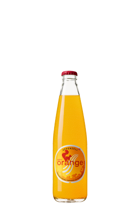 Appenzell Goba Orange 24 x 33 cl MW Flasche