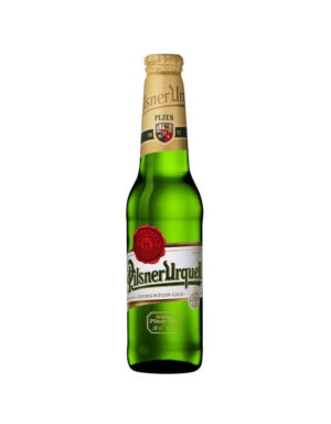 Pilsner Urquell 4,4% Vol. 6 x 33 cl EW Flaschen Tschechische Republik Auslieferung Mitte September 2020