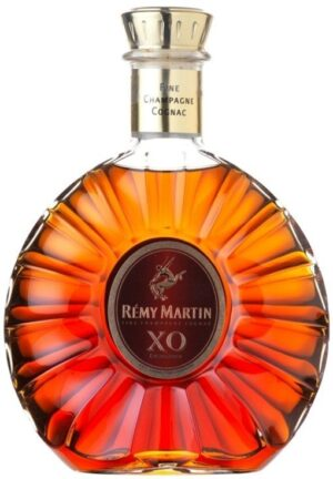 Cognac Rémy Martin XO 40% Vol. 70 cl