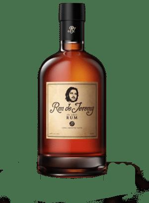 Ron de Jeremy Rum 70 cl Panama ( nur auf Anfrage )
