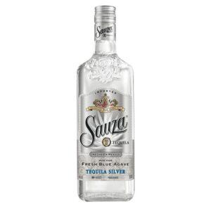 Tequila Sauza Silver Blanco 38% Vol. 70cl
